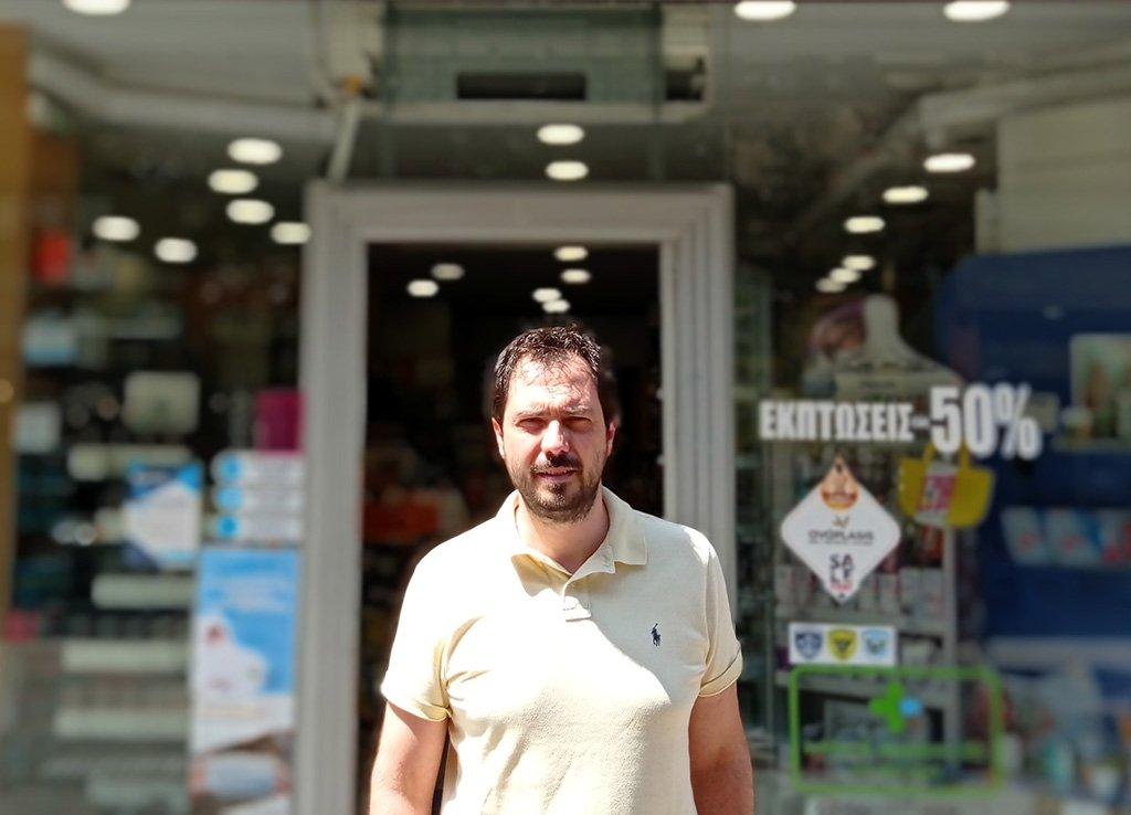 Σύντομο βιογραφικό Ιωάννη Καραγιάννη